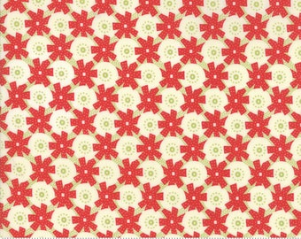 Christmas Figs (20314 14) Pomegranate Holly Giftwrap by Fig Tree & Co.