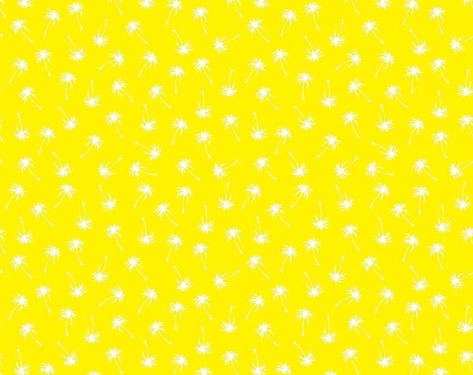 Sugar Put the Lime in the Cococut in Yellow (C6324-Yellow) - by Simple Simon & C0.