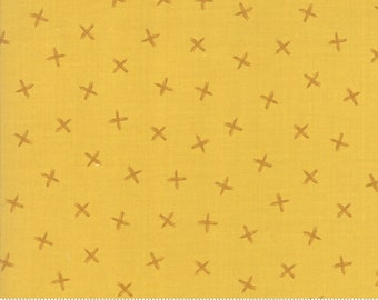 Safari Life Dijon Dash Dash by Stacy Iest Hsu for Moda Fabrics  (20649 18) - Cut Options Available