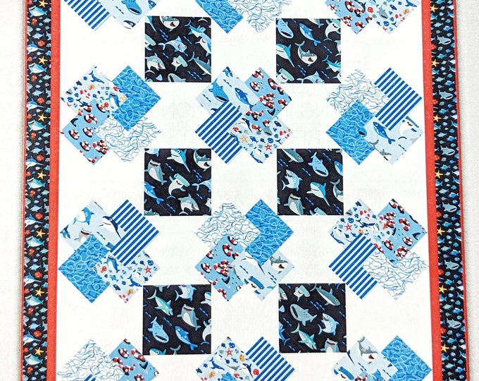 Playing Cards Pattern by Main Street Market