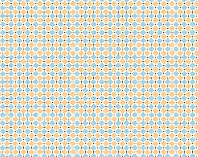 Cozy Christmas Cozy Square (C5366-Blue)