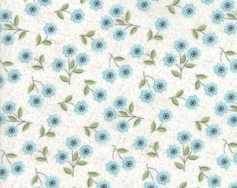 Nest (5062 21) Egg Shell Robins Egg Classic Blossom by Lella Boutique