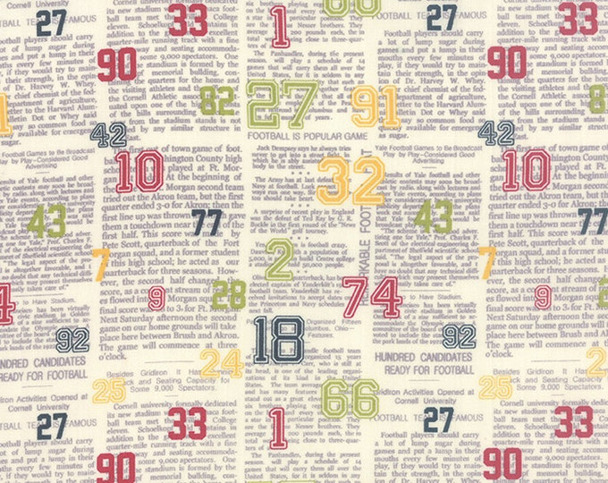 Varsity (5591 11) Sports Column Multi by Sweetwater