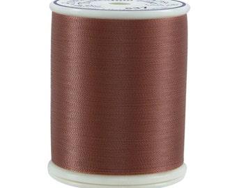 637 Blush - Bottom Line 1,420 yd spool by Superior Threads
