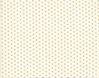 Farmhouse II (20322 15) Milk Polka Dotties by Fig Tree & Co.