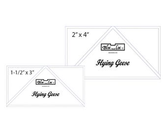 Templates & Rulers
