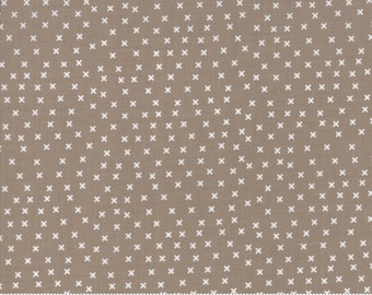 The Print Shop Clay X Yardage by Sweetwater for Moda Fabrics  (5741 32) - Cut Options Available