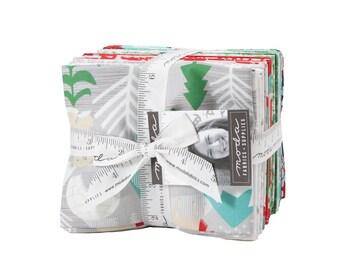 Aurora- Fat Quarter Bundle -  by Kate Spain - FQ bundle - 26 FQs - Kate Spain Aurora for Moda Fabrics (27300AB) FQ Bundle