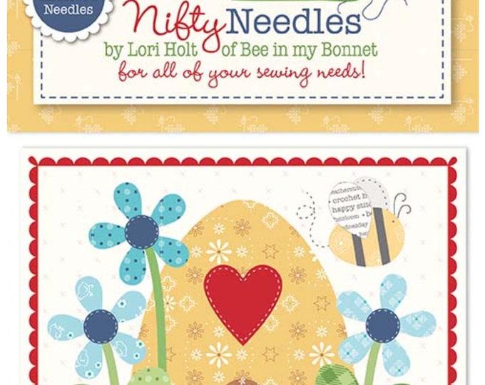 Lori Holt - 70 assorted needles