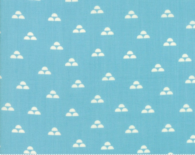 Walkabout Sky Moonrise (37563-17) by Sherri and Chelsi for Moda Fabrics