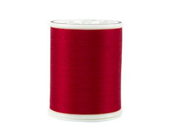 118 Renae Red - MasterPiece 600 yd spool by Superior Threads