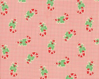 Swell (31124 12) Red Candy Cane by Urban Chiks
