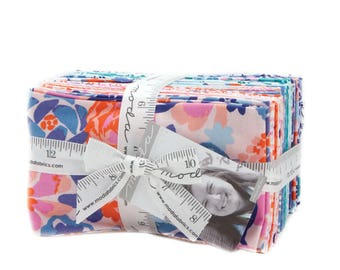 Voyage by Kate Spain (27280F8) Fat Eighth Bundle (38 F8's)