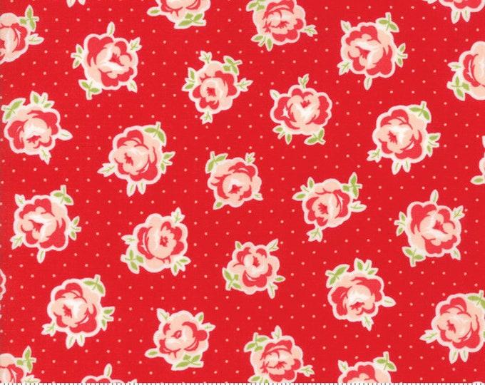 Smitten (55177 11) Red Lovely Bonnie & Camille