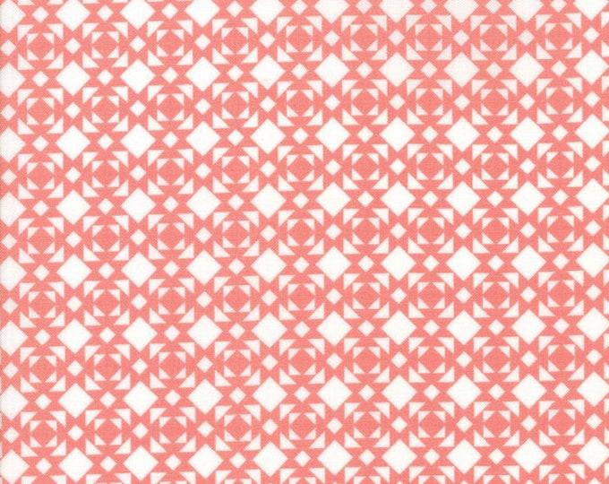 Nest (5064 22) Rose Linoleum by Lella Boutique