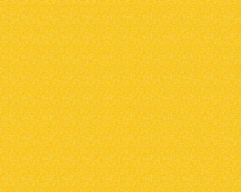 Hash Tag Small Color Mustard (C110)