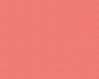 Hash Tag Small Color Coral (C110)