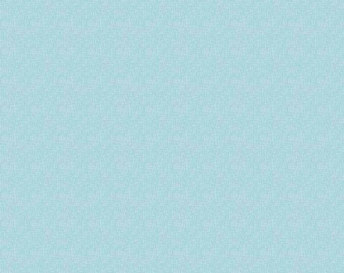 Hash Tag Small Color Aqua (C110)