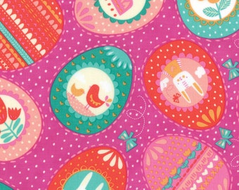 Spring Bunny Fun (20542 17) Petunia Eggs Eggs Eggs by Stacy Iest Hsu