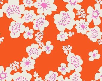 Aviary Ruby Hana by Ruby Star Society for Moda Fabrics (RS5002 11) - Cut Options Available