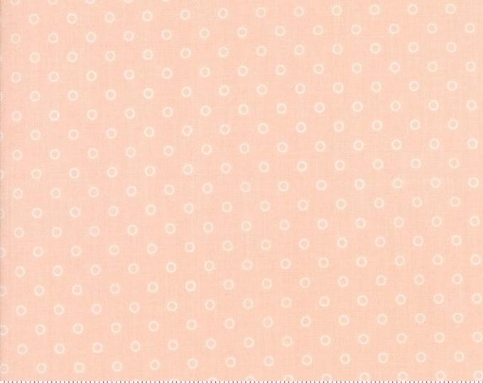 Smitten (55172 13) Blush Little Darling Dot Bonnie & Camille