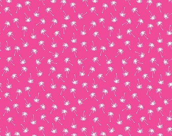 Sugar Put the Lime in the Cococut in Pink (C6324-Pink) - by Simple Simon & C0.