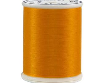 642 Amber - Bottom Line 1,420 yd spool by Superior Threads