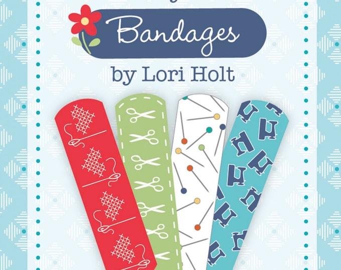 Lori Holt - Bandages