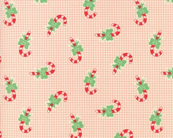 Swell (31124 11) Pink Candy Cane by Urban Chiks
