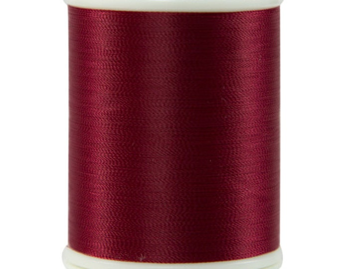 603 Red - Bottom Line 1,420 yd spool by Superior Threads