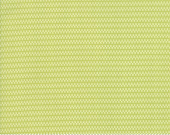 Clover Hollow (37556 16) Leaf Green Loop De Loops by Sherri and Chelsi
