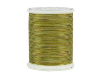 910 Bulrushes - King Tut Superior Thread 500 yds