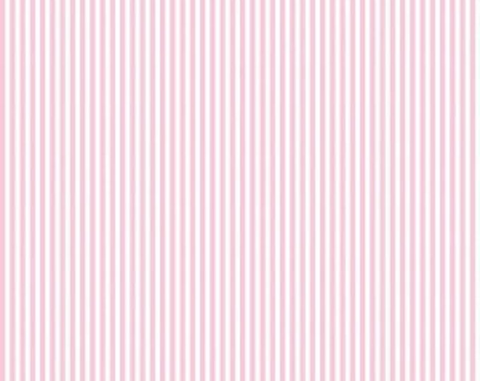 Riley Blake Designs, 1/8 Inch Stripe in PEONY (C495)