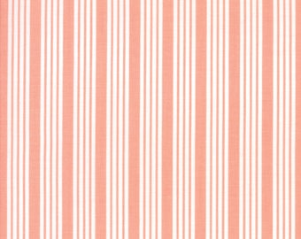 The Good Life (55157 13) Coral Stripe by Bonnie & Camille