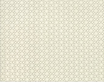 Sweet Tea Lace in Vanilla Taupe by Sweetwater for Moda Fabrics - (5727-11) - Fat Quarter