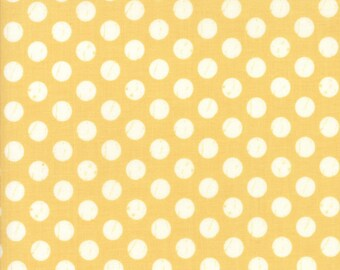 Farmers Daughter (5055 14) Sunshine Shabby Dots by Lella Boutique