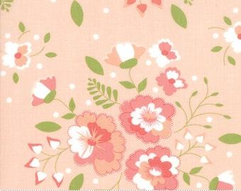 Sugarcreek Blush Meadowlark by Corey Yoder (Little Miss Shabby) for Moda (29070 14)