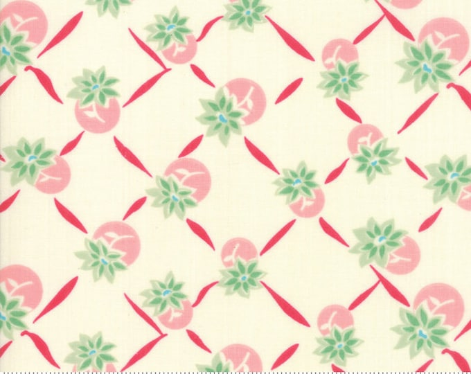 Cheeky Stem and Sweet Cream Giggles by Urban Chiks for Moda Fabrics (31144 21)