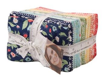 Garden Variety (5070F8) Lella Boutique - Fat Eighth Bundle (31 F8's)