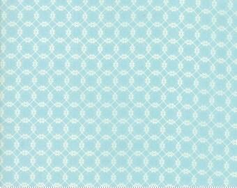 Garden Variety (5074 13)  Blue Sky Brambles by Lella Boutique