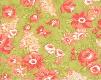 Farmhouse II (20320 17) Meadow Blooms by Fig Tree & Co.