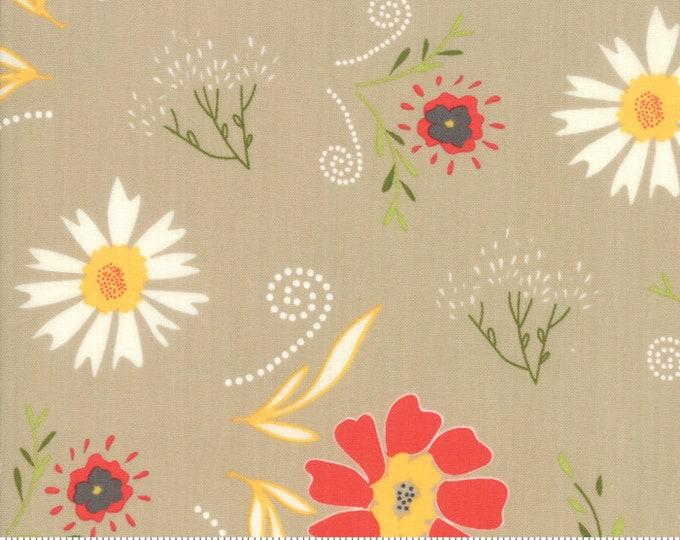 Walkabout Shadow Desert Garden (37560 19) by Sherri and Chelsi for Moda Fabrics