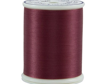 629 Rose - Bottom Line 1,420 yd spool by Superior Threads