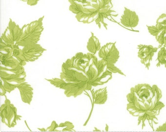 Smitten (55170 26) Green Cream Rosy Bonnie & Camille