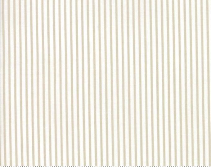 Smitten (55173 14) Linen Pinstripe Bonnie & Camille