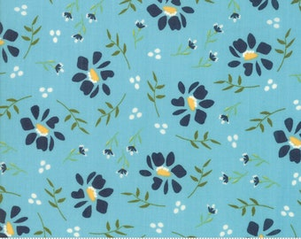 Walkabout Sky Morning Glory (37561-17) by Sherri and Chelsi for Moda Fabrics