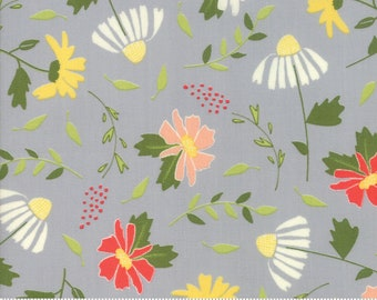 Clover Hollow (37550 12) Shadow Meadow Blooms by Sherri and Chelsi