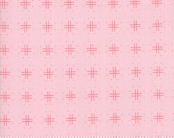 Lollipop Garden Tic Tac Toe - Pinkberry - Lollipop Garden by Lella Boutique - (5083 12)