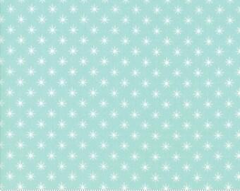 Sugar Pie (5045 15) Aqua Sprinkle by Lella Boutique