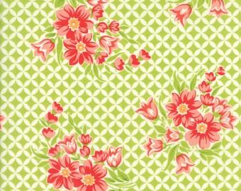 Handmade (55146 14) Green Gwendolyn Bonnie & Camille